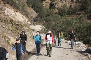 #ghorepani #annapurna #Trekking #gurung #culture #pokhara