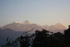 #trekking #Annapurna #Mardihimal